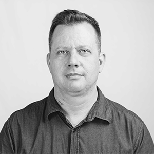 Pete Petrin