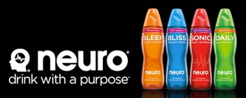 Neuro Bottles logo