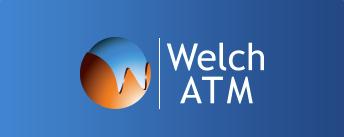 Welch ATM Logo