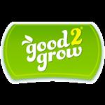 Good 2 Grow logo