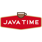 Java Time logo