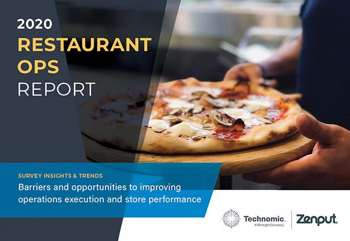 2020 Restaurant Ops Report