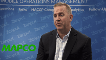 Andy Scoggins, Mapco